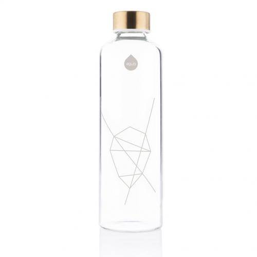 Mismatch White, Glasflasche, 750ml